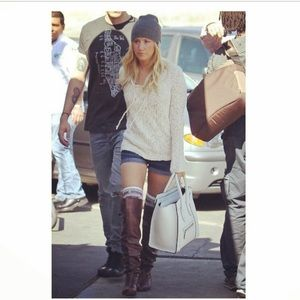 Dolce Vita 'Donnie' Knee Boots